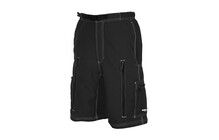 Mainstream MSX back-Country Bike Short zwart